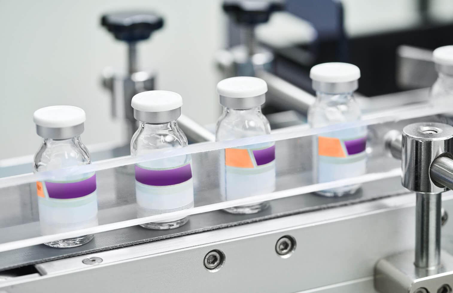 Sterile Fill-Finish - Avara Pharmaceutical Services Featured Image